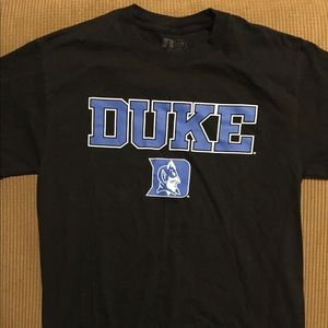 Duke T-shirt by Russell size M